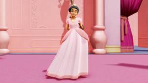 [MMD Disney] Princess Melody