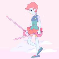 Pilot pearl by peachiibon
