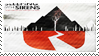 Sleeping With Sirens Stamp by Catosmosis