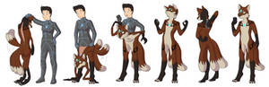 Magitek Kitsune Suiting (by Vytz)