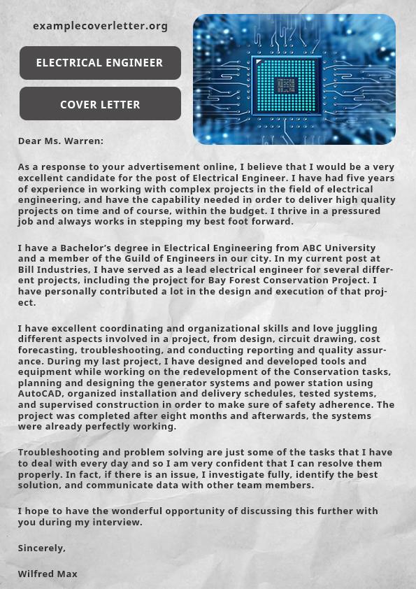 Buy cover letter