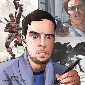 MichaelSchauss's Profile Picture