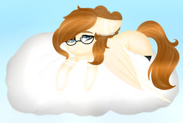 Naping on the cloud (AF)
