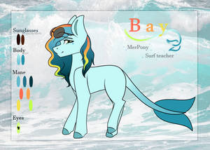 Bay (Reference Sheet)