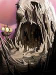 Mouth of Prometheus