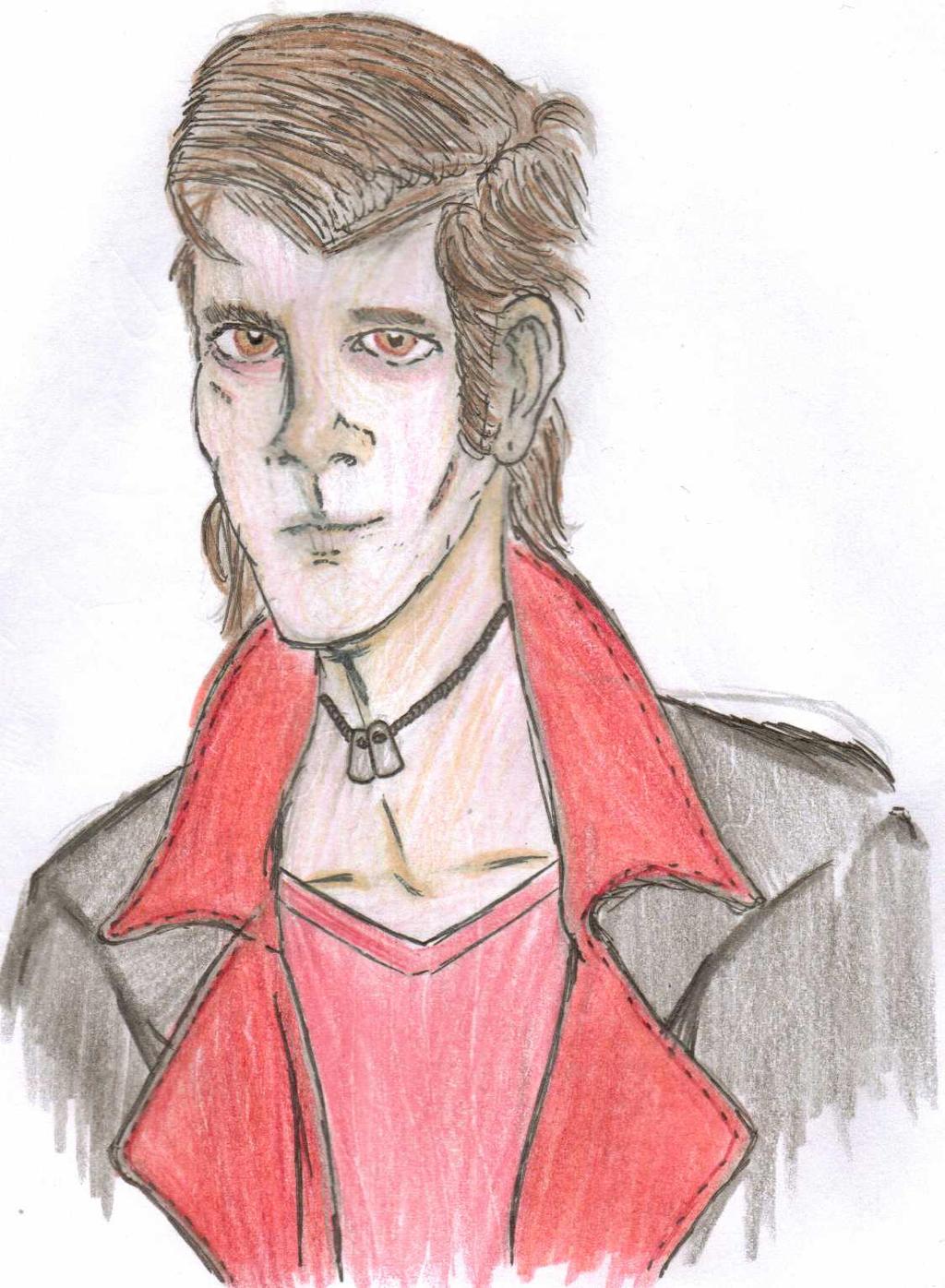 Jack Dahl-Damien Molony by Foxy-Knight