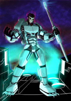FWOG-The Mercenary King