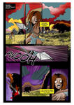 OHT-Promo Comic Page 1 by Foxy-Knight