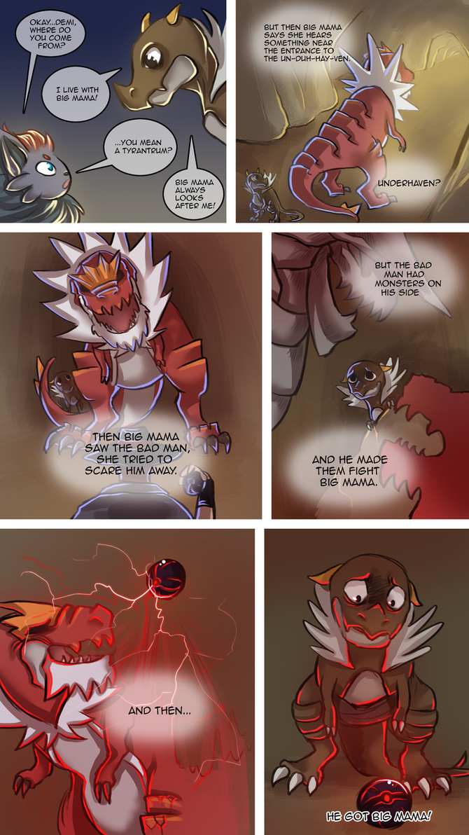 Cain and Mabel Chapter 01-Page 10 by Foxy-Knight