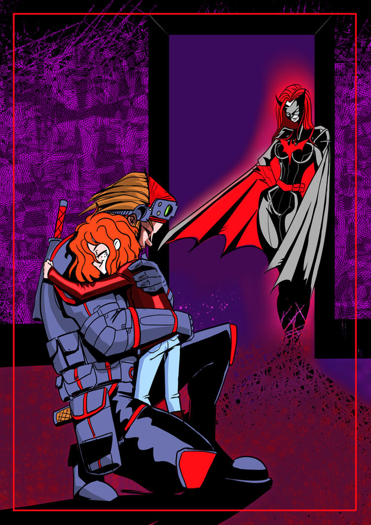 FWOG-Lizzie Timeline 1 by Foxy-Knight