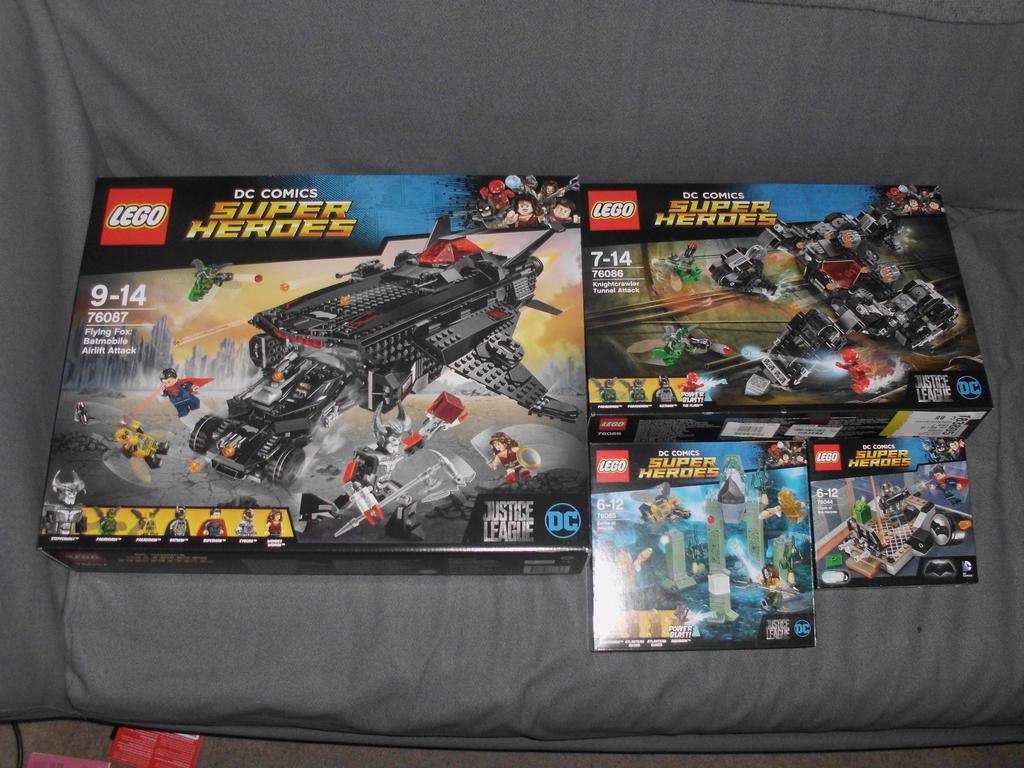 Lego Reboot by Foxy-Knight