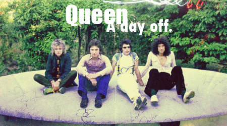 Queen Signature 1 . by fanabanana
