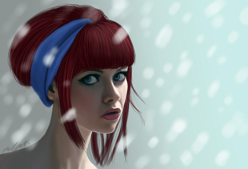SnowBlind sm