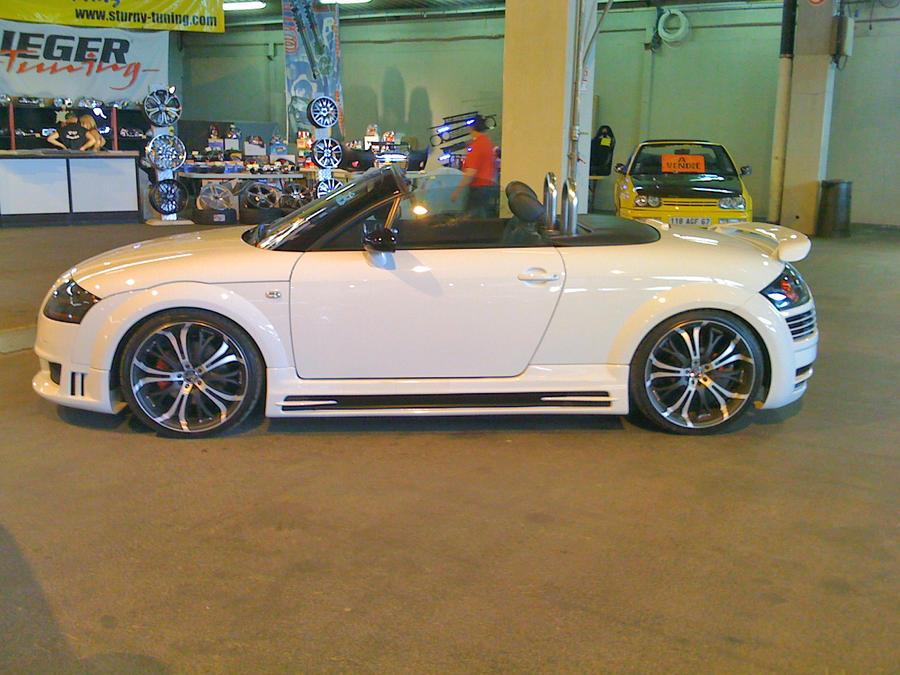 Audi tt 8n rieger tuning by psykomysik on deviantart for Audi tt 8n interieur tuning