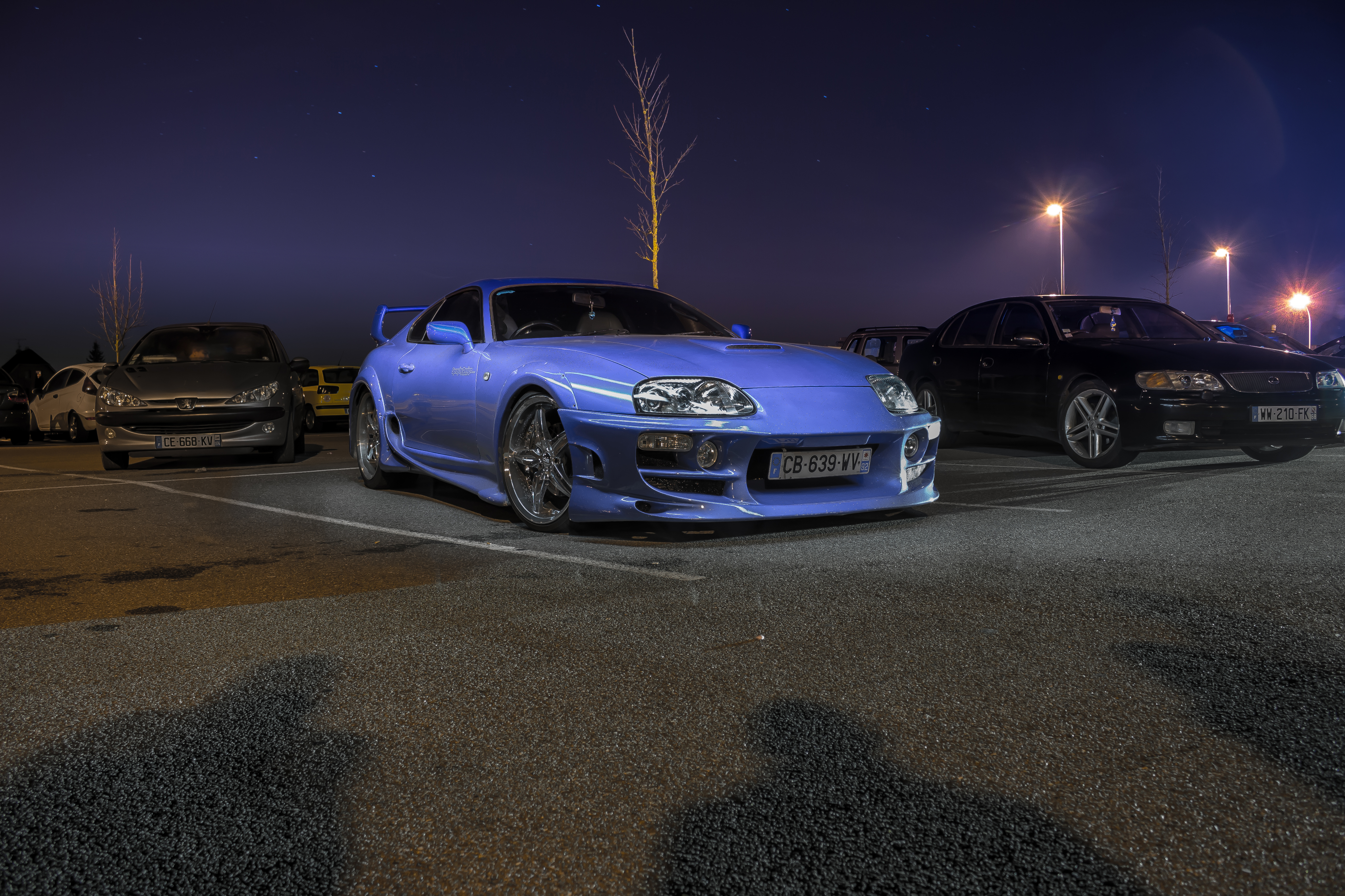 Meeting 68 2016 Toyota Supra MK4 by psykomysik on DeviantArt