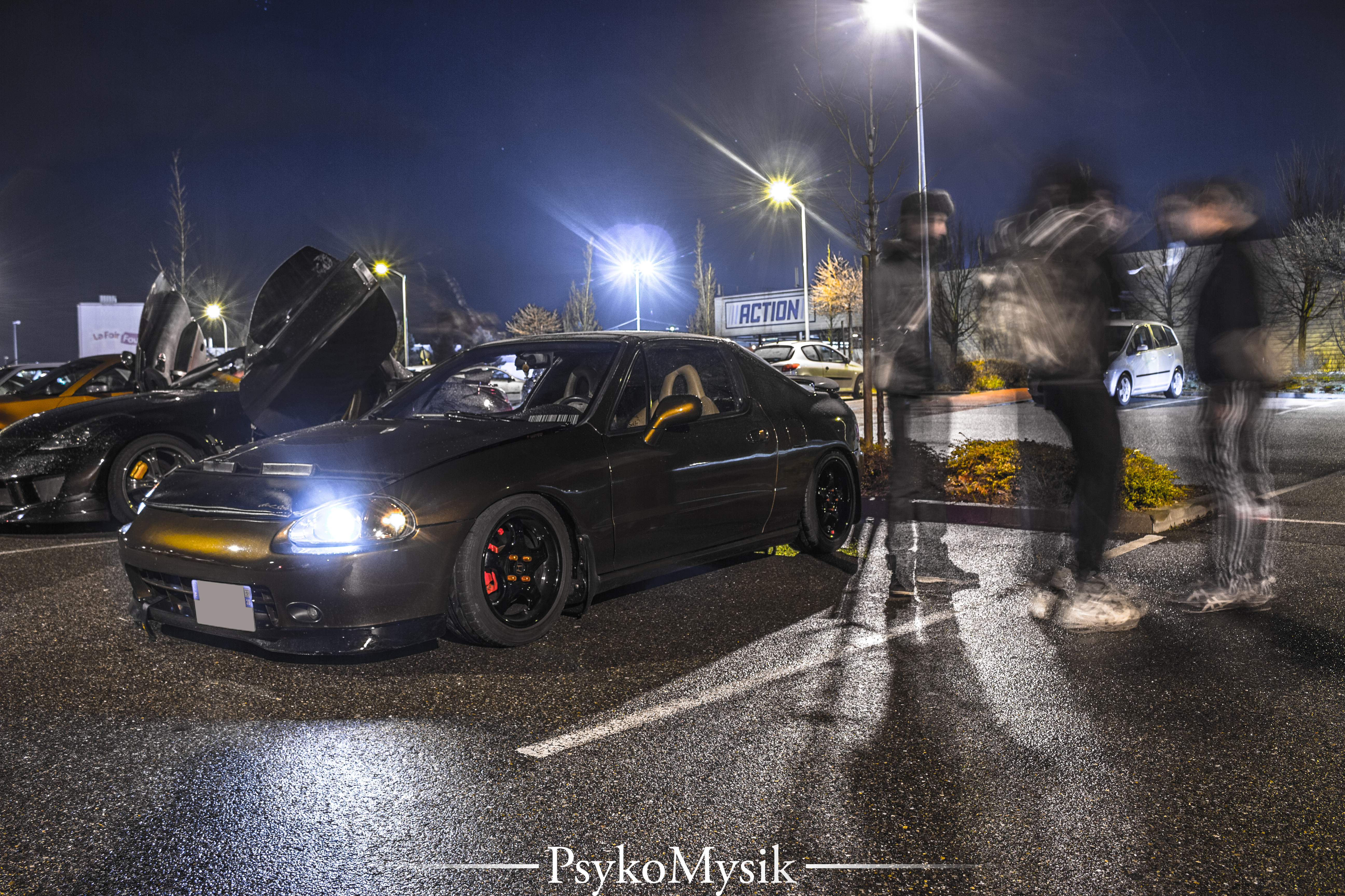 Meeting 68 2016 Honda Crx Del Sol By Psykomysik