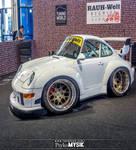 Baby car by PsykoMysik - Porsche 911 RWB