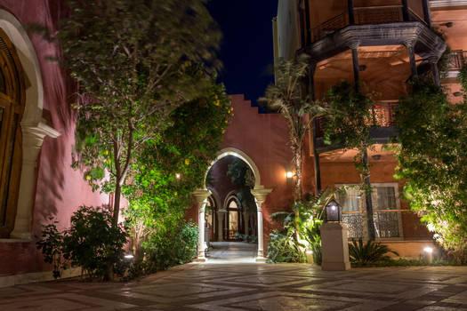 Egypt - Grand Resort Hotel by PsykoMysik