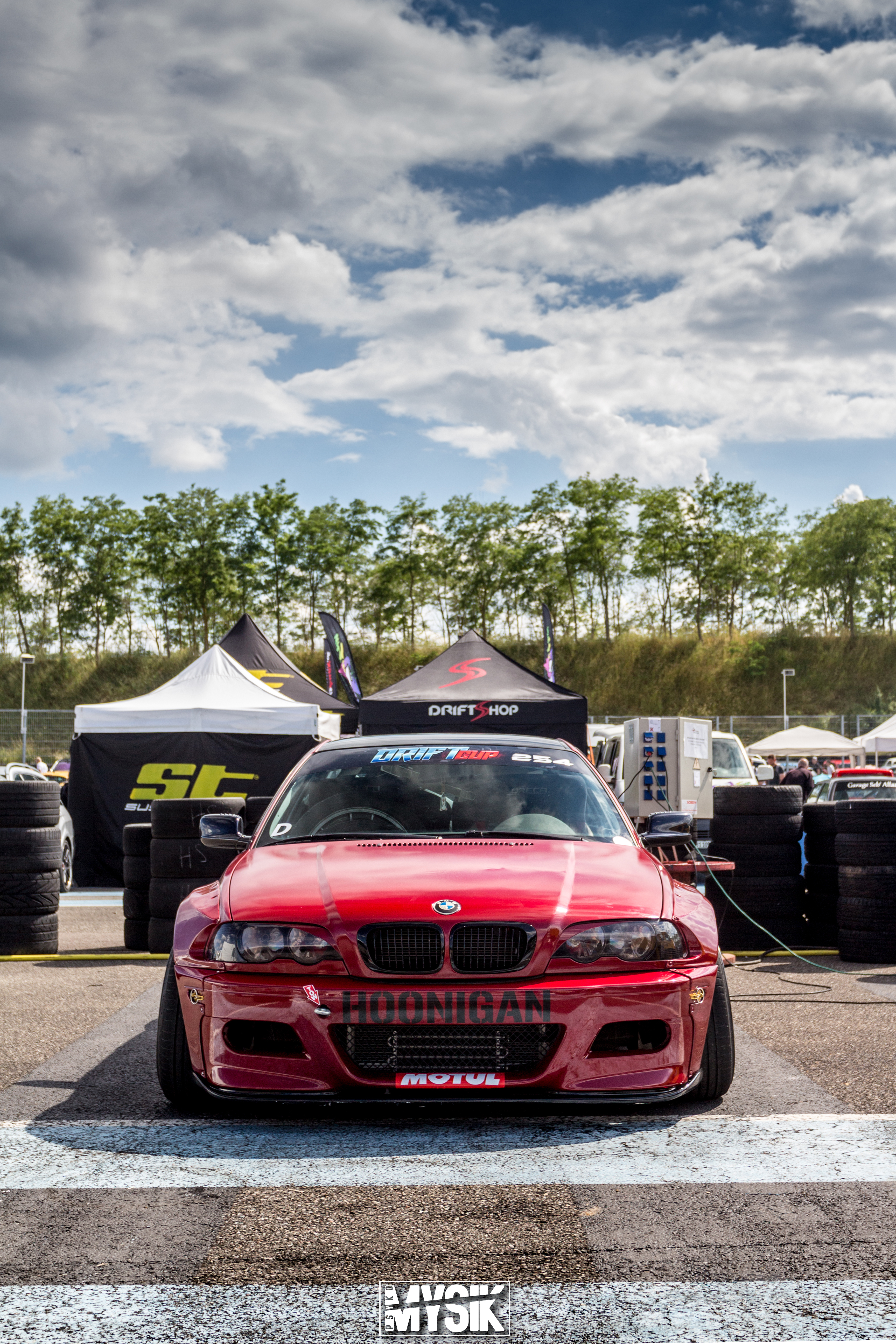 Bmw M3 E46 Wallpaper Android Iphone By Psykomysik By