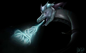 Draconic-Spirit's Profile Picture