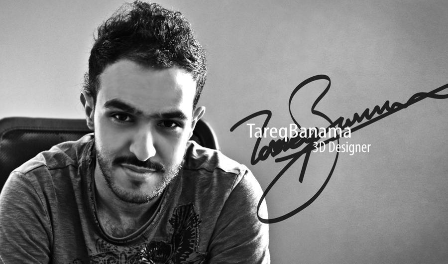 TareqBanama's Profile Picture