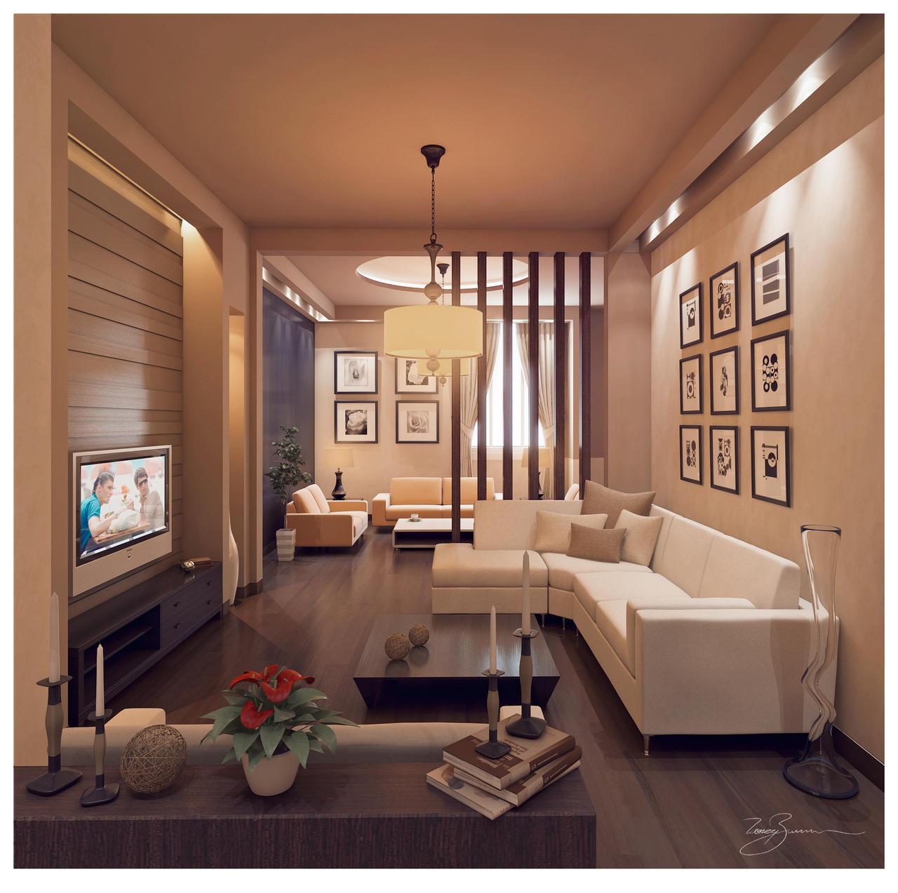 Cozyliving by TareqBanama