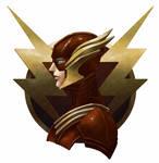 DC: INJUSTICE Flash