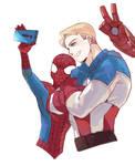 Marvel: Cheese