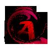 Admin logo by William-GFX
