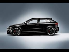 Audi S3 by NOM15