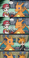 Talking to Red