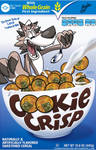 Alolan Cereal #2: Chip the Lycanroc
