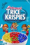 Tri-ce Attack Krispies