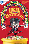 Lucky Charm-anders