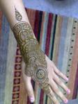 Henna Eid ul Azha 2