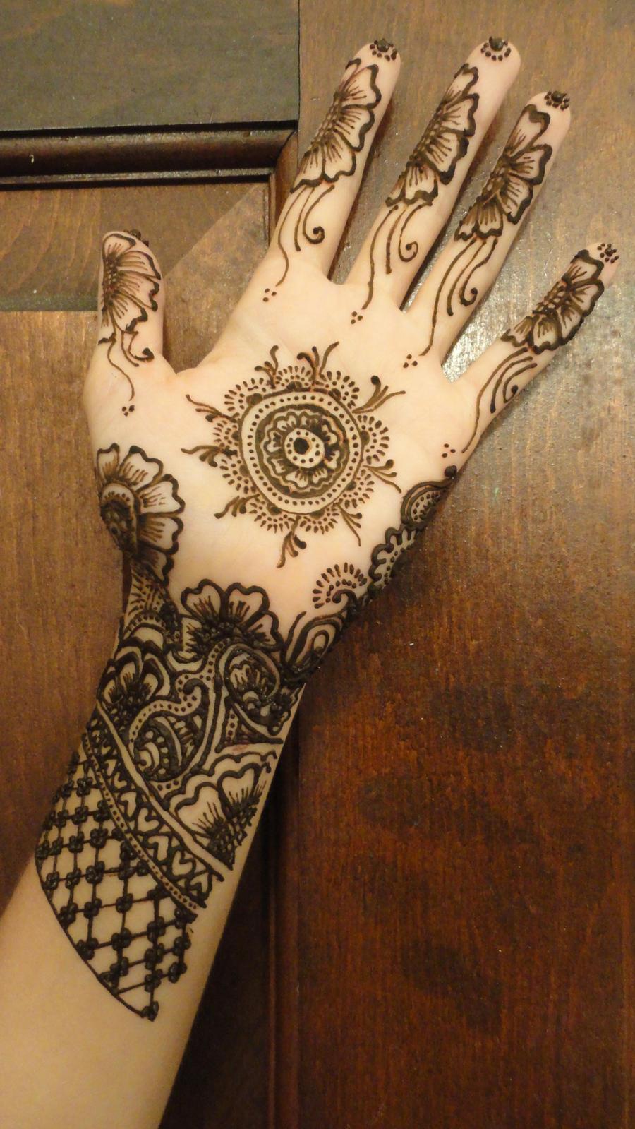 Group Mehndi Hands : Eid henna by a w man on deviantart