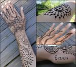 Henna Here, There, Everywhere!