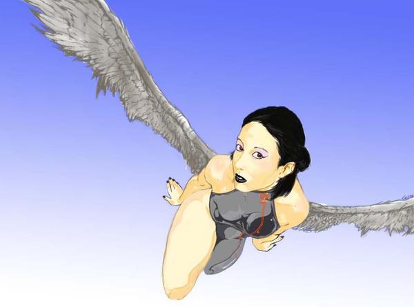 Midnight's Flight1 by Lokisyxx