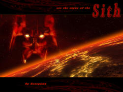 SITH by scorpyan