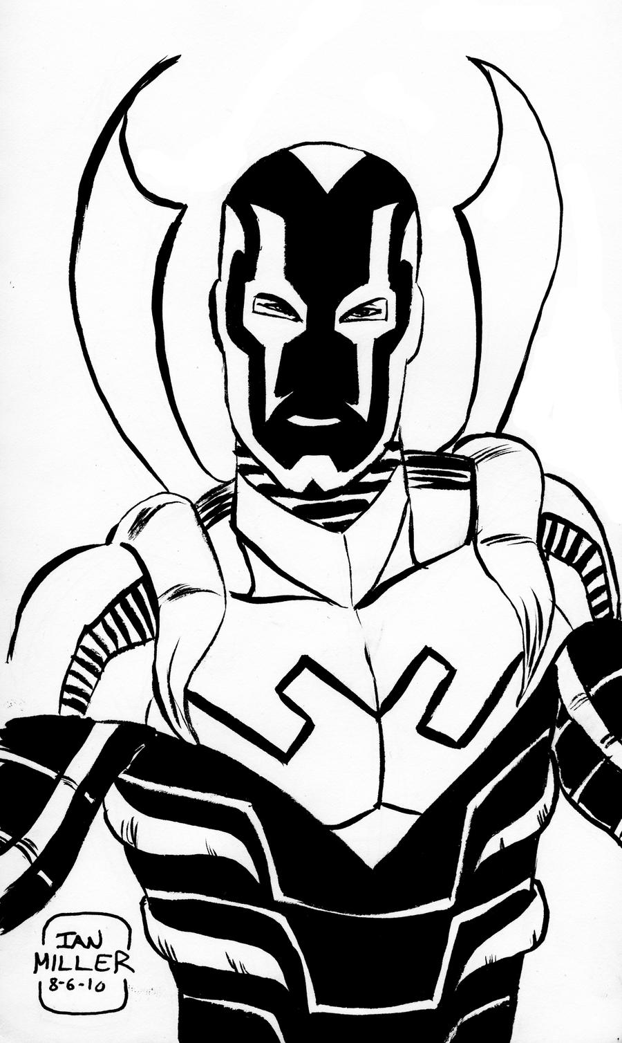 blue beetle coloring pages blue beetle coloring pages coloring page