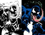 Venom, Then vs. Now