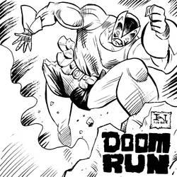 Doom-Run