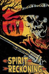 SPIRIT RECKONING Movie Teaser Poster