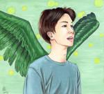 Bird Hoseok