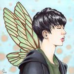 Dragonfly Seokjin