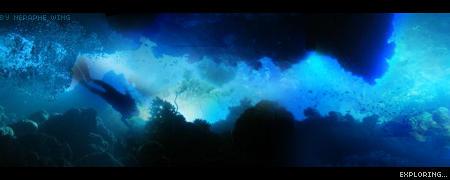 -- Undersea -- by Neraphe