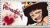 Dewclaw's Paradolia Stamp by Nayelianne
