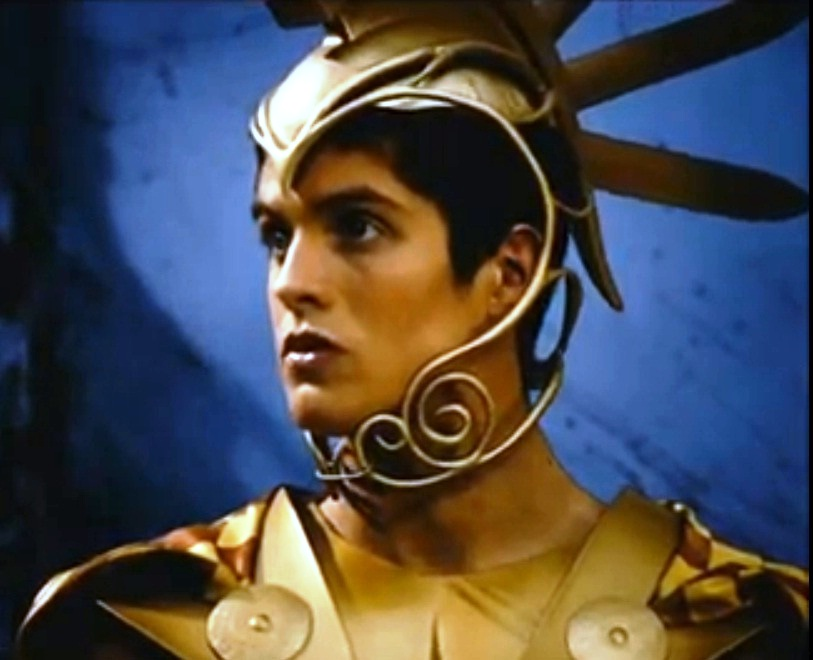 Ares from Immortals by AnahitaCole on DeviantArt