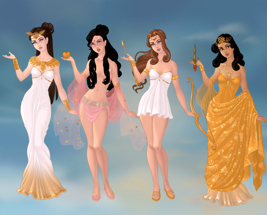 Ambrosia Greek Mythology