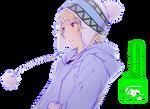 Yukine (Noragami) - Render